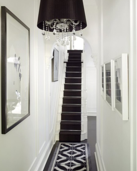 Foyer Lighting Qld : Home staging your entrance hallway brisbane
