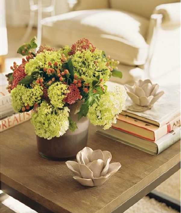 Styling Your Coffee Table To Help Sell Your House Home