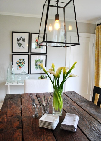 Genial How To Stage Your Dining Room
