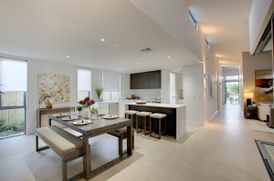 Styling A Display Home Lot 192 Home Staging Brisbane