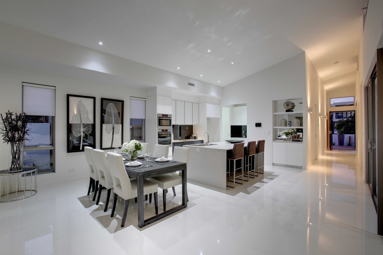 Display Homes Interior
