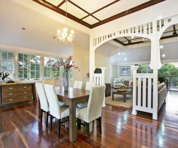 Home staging not a half way house home staging brisbane for Cost to stage a house